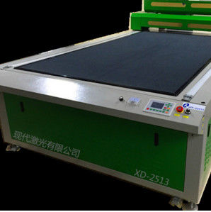 High Accuracy 1325 CNC Laser Equipment For Wood Engraving / Cutting