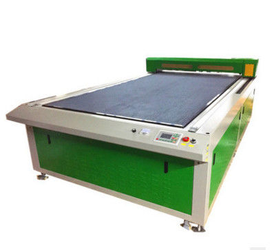 RECI W4 And Ruida System 1325 Industrial Laser Cutting Machine With Blade Platform