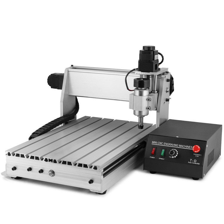 800w 3040 portable CNC router machine for wood working and adversting industry